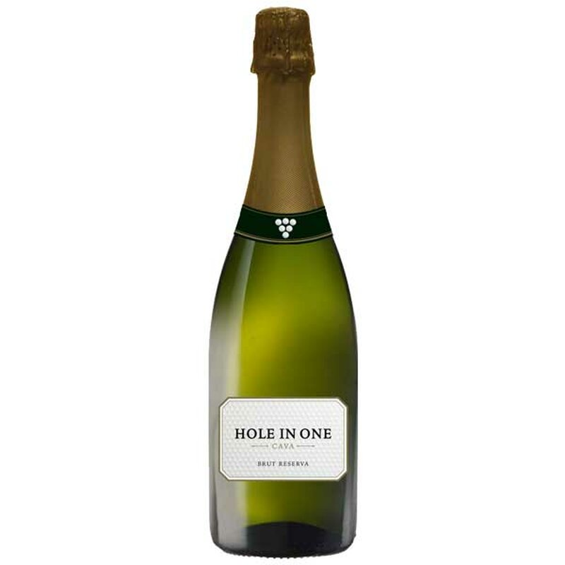 Cava Hole in One Brut Reserva 0,75L 11,5%Vol.